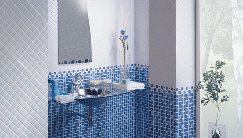 Azulejos Baño Novedades:Quieres dar brillo a los azulejos del baño o la cocina pero te has